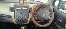 Maruti Suzuki Wagon R 1.0 2017 Petrol Good Condition