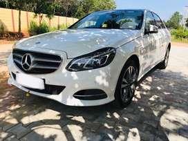 Mercedes-Benz E-Class E250 CDI BlueEfficiency, 2017, Diesel