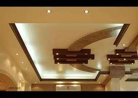 Creative interior decorators
