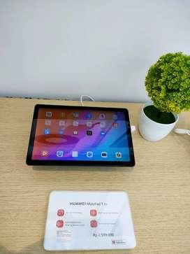 Huawei Matepad T10s Barang Baru Garansi Resmi Murah Mewah