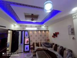3 BHK corner fully furnished luxury flat near chirtrakoot
