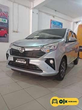 [Mobil Baru] Daihatsu New Sigra 2020 Promo akhir tahun
