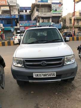 Tata Safari 4x2 LX DICOR BS-IV, 2012, Diesel