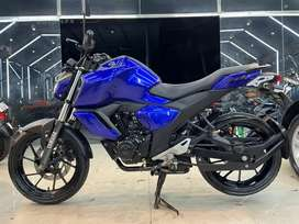 2019 Fz version 3 finance available