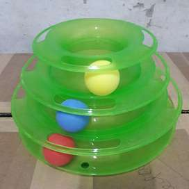 Cat toys 3ps