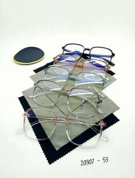 Kacamata keren , Cewek dan Cowok