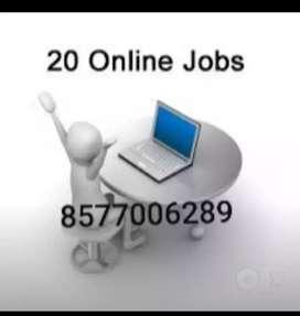 Excellent part time job home based job