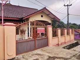 Dijual Rumah Bojonggede - Kab. Bogor