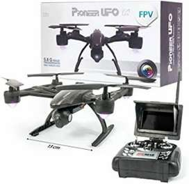 Drone Pioneer Ufo Fpv Jxd 509G