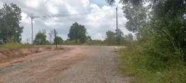 DIJUAL MURAH KAVLING 394 M2 SHM JL.POROS TRANSAD - BATAKAN, BALIKPAPAN