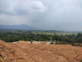 Jual Murah Tanah Kavling Villa Kebun Bonus Bibit Pohon Leci