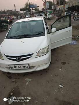 Honda City 2006 Petrol 74371 Km Driven