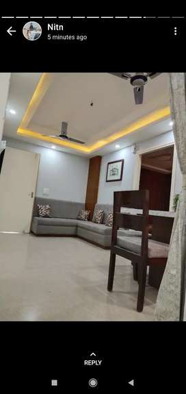2bhk flat ready to sift for sale