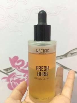 nacific fresh herb 50 ml