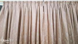Sell Good Condition Curtains