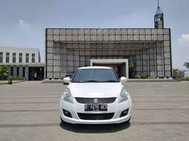 Suzuki Swift Gx Manual 2014 White Antiq