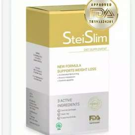 STEI SLIM PELANGSING HERBAL BPOM