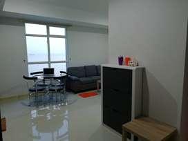 di jual apartemen2 bd borneo bay di balikpapan ,ibukota baru