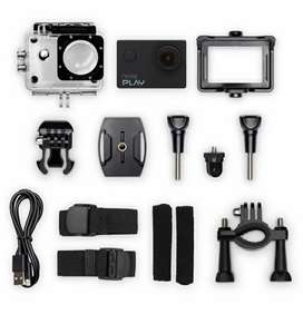 Noise Play go action camera