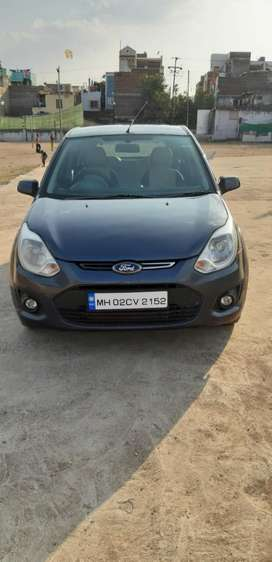 Ford Figo FIGO 1.5D TITANIUM+, 2012, Diesel