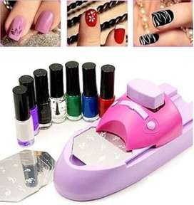 Nail Art Machine in Lahore Pakistan COD Available at Best Price