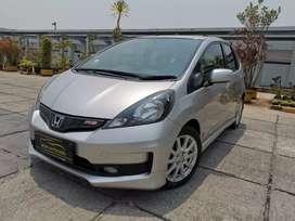 Honda jazz rs 2013 , barang MANTUL