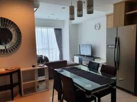 Disewakan Apartemen Setiabudi Skygarden 2BR Fully Furnished