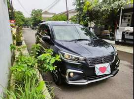 Take Over Suzuki Ertiga GX AT 2020