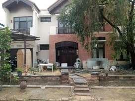 Rumah Citraland Puri Widya Kencana, Cluster Depan Dekat Gwalk