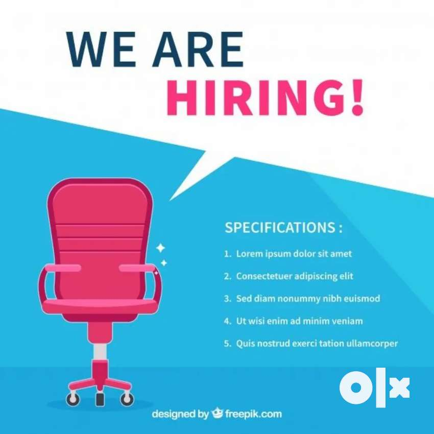 Wanted immed female secretary ps part time also