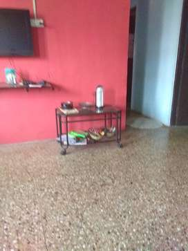 Three bhk in Aquem main road for sale