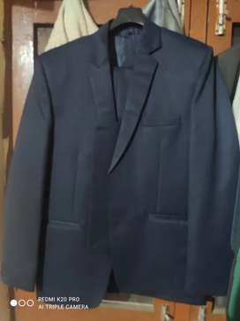 3 pice formal set 40size Blue clr