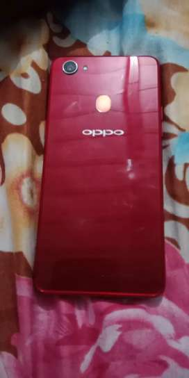 F7 4gb 64gb Red only cash no exchange