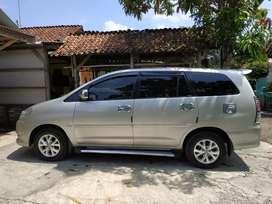 Toyota Kijang Innova G Bensin 2008