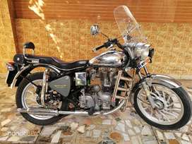 Royal Enfield Machismo for SALE