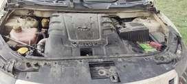 Mahindra XUV500 2012 Diesel 80000 Km Driven