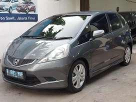 Honda Jazz RS AT Thn 2010 TDP 6 Jt Good Condition