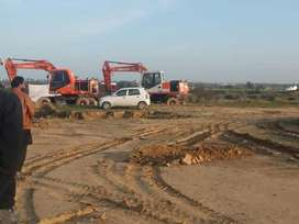 10 Marla Plot For Sale In Asc Colony Nowshera