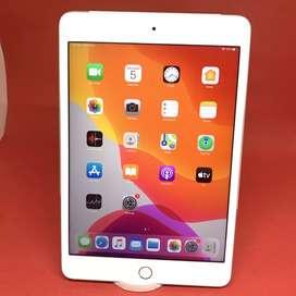 Ipad Mini 4 64gb Silver Wifi Cell Hp Aja