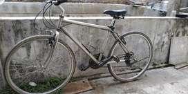 Sepeda bekas gk tau merek federal atau apa