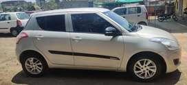 Maruti Suzuki Swift 2012 Petrol Well Maintained