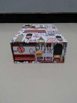 Kotak pencil London