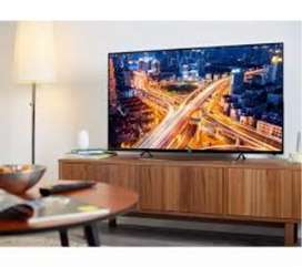 """( BIG OFFER) 50"""" Inches Led 5 Years Warranty UHD"""