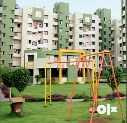 Ready to Move 2 BHK Flats for Sale Near Kharadi in Wagholi 0