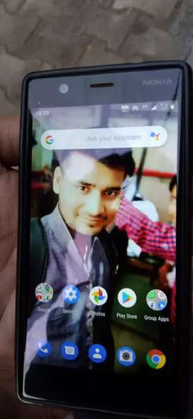 Good condition and good running {2gd}ram and {16gb}rom
