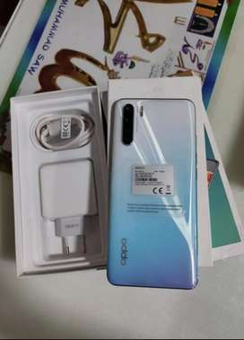Oppo F15 mobile phone new