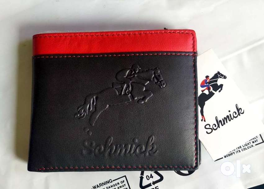 Leather wallet for Men in Different colors brand new 0