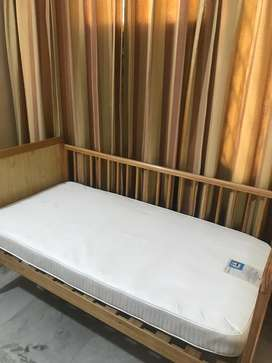 Baby Cot from Mother Care