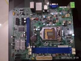 Intel motherboard (zenicon)