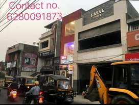 Commercial property on sale